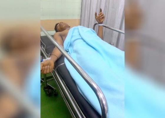Nusabali.com - tak-punya-jaminan-kesehatan-keluarga-korban-longsor-bingung-biaya-rs