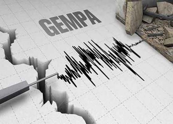 Nusabali.com - bali-diguncang-gempa-51-berpusat-di-laut-selatan-bali