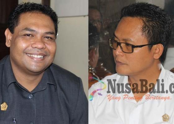 Nusabali.com - desta-kumara-siap-rampas-kursi-ketua-bk-dari-golkar