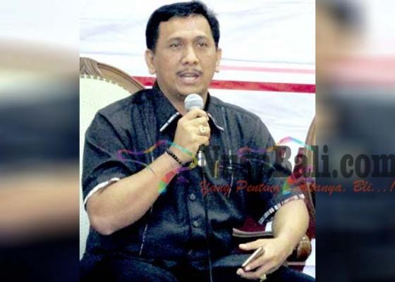 Nusabali.com - antasari-buka-suara-pasek-sampaikan-pesan-anas