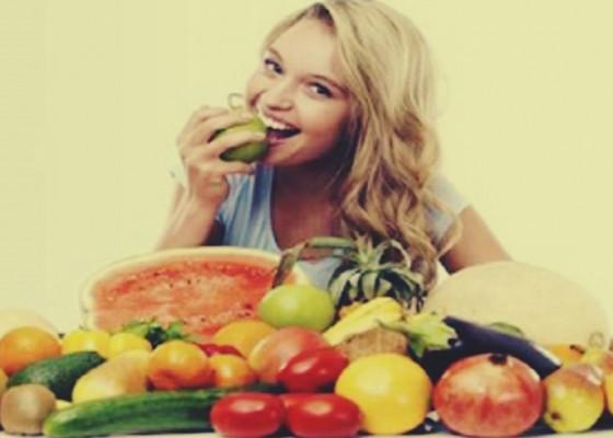 Nusabali.com - kesehatan-sayur-dan-buah-antioksidan-terbaik
