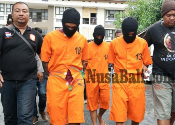Nusabali.com - cegah-aksi-kriminal-lewat-pararem