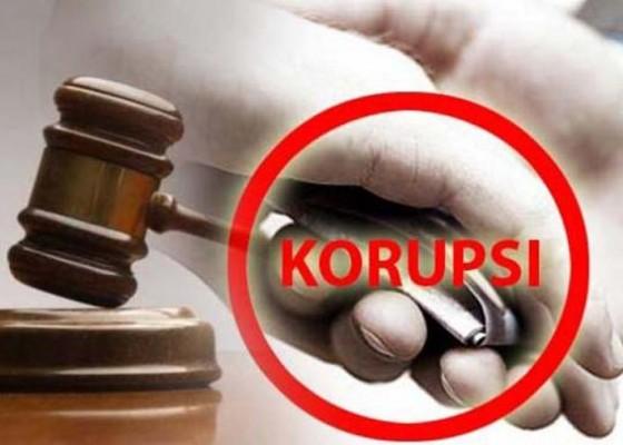 Nusabali.com - korupsi-38-m-staf-bri-dituntut-11-tahun-penjara
