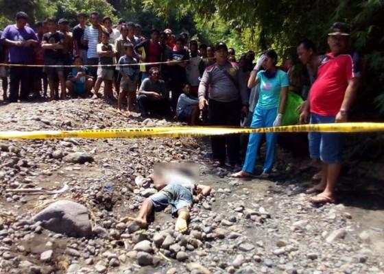 Nusabali.com - pamit-ke-rumah-teman-teruna-lingsir-ditemukan-tewas-di-sungai