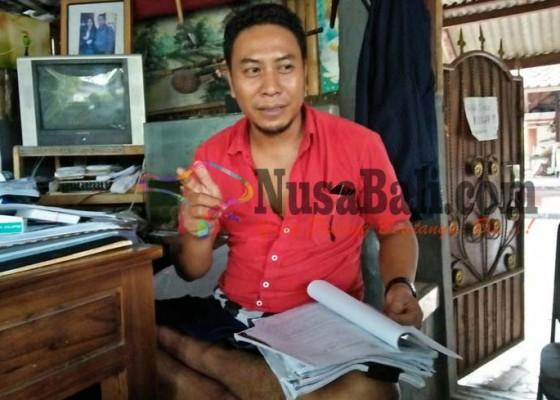 Nusabali.com - krama-sanggulan-kesulitan-buat-sertifikat-tanah