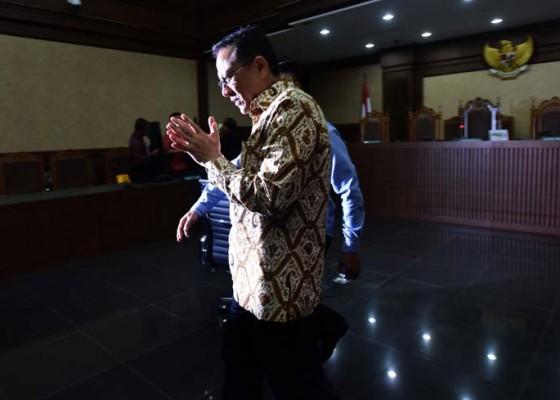 Nusabali.com - eks-ketua-dpd-divonis-45-tahun