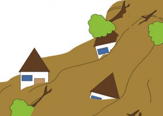 Nusabali.com - relokasi-warga-korban-longsor-direncanakan-di-dua-tempat
