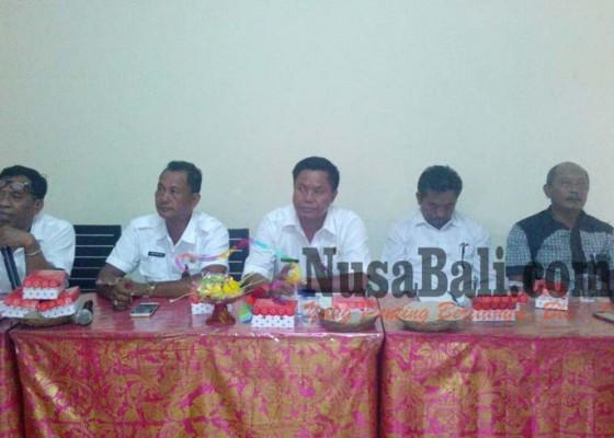 Nusabali.com - sosialisasi-pilkel-serentak-di-14-desa