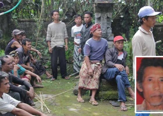 Nusabali.com - jro-mangku-gantung-diri-di-pohon-aren-usai-menyadap-tuak