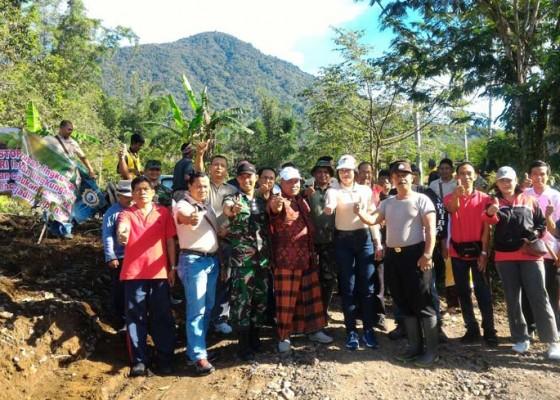 Nusabali.com - pengusaha-galian-c-siap-lestarikan-lingkungan