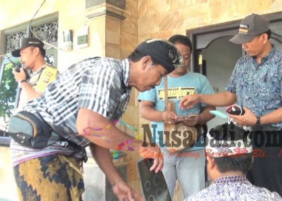 Nusabali.com - polisi-kembali-terjun-cari-bukti-tambahan
