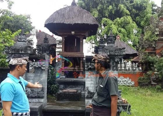 Nusabali.com - dibangun-abad-ke-11-ada-sumur-keramat-untuk-ritual-pakelem