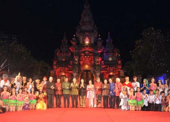 Nusabali.com - akhir-pekan-taman-budaya-bertabur-seni