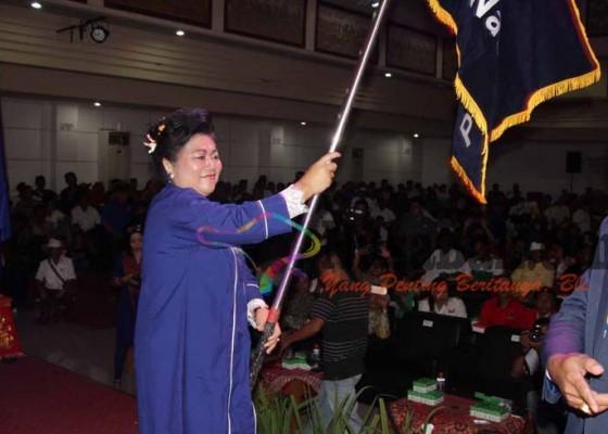 Nusabali.com - bupati-mas-sumatri-jabatan-ketua-dpd-nasdem
