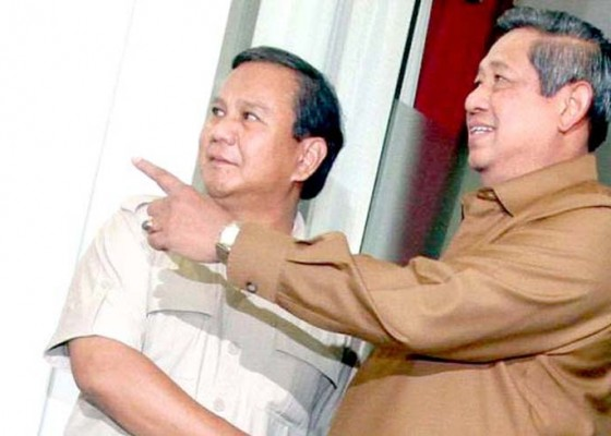 Nusabali.com - pertemuan-prabowo-dan-sby-akan-dilakukan-tertutup