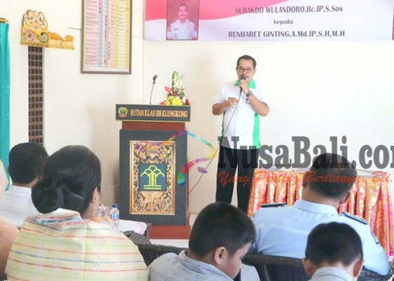 Nusabali.com - kepala-rutan-klungkung-dimutasi
