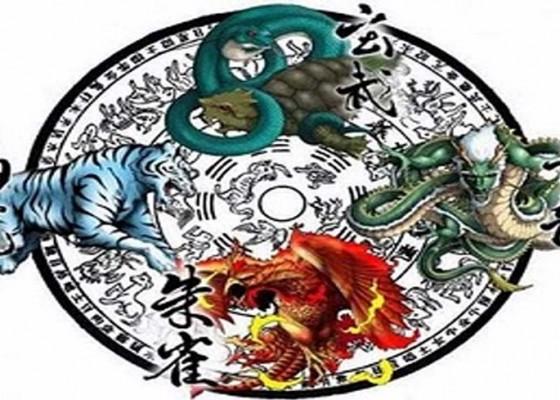 Nusabali.com - feng-shui-naga-hijau-dan-macan-putih