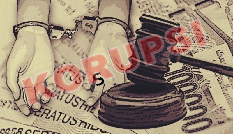 www.nusabali.com-penyidikan-kini-fokus-ke-mantan-bupati-bangli