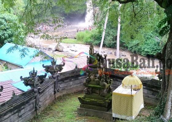 Nusabali.com - ada-griya-niskala-dihuni-pedanda-gaib-di-balik-pesona-air-terjun-tegenungan