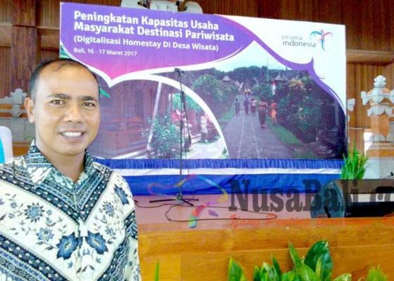Nusabali.com - dinas-kebudayaan-tabanan-berdayakan-pengelola-desa-wisata