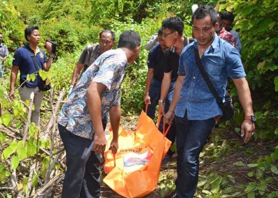 Nusabali.com - notaris-ditemukan-tewas-di-hutan
