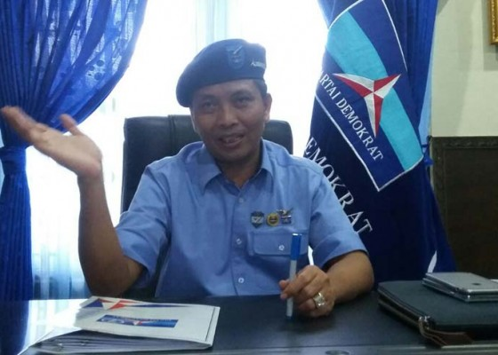 Nusabali.com - demokrat-gerindra-tunggu-dpp-setelah-golkar-tetapkan-sudikerta-cagub-bali