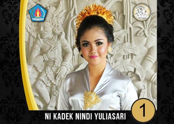 Nusabali.com - jegeg-bagus-klungkung-2017-ni-kadek-nindi-yuliasari