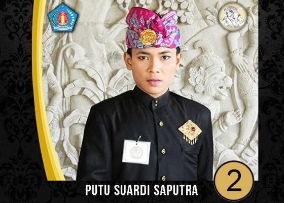 Nusabali.com - jegeg-bagus-klungkung-2017-putu-suardi-saputra