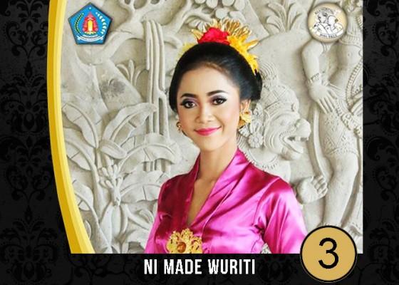 Nusabali.com - jegeg-bagus-klungkung-2017-ni-made-wuriti