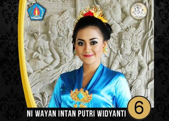 Nusabali.com - jegeg-bagus-klungkung-2017-ni-wayan-intan-putri-widyanti