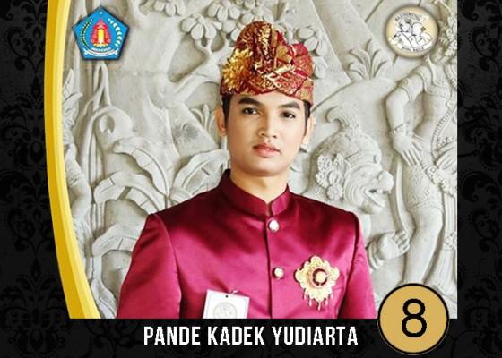 Nusabali.com - jegeg-bagus-klungkung-2017-pande-kadek-yudiarta
