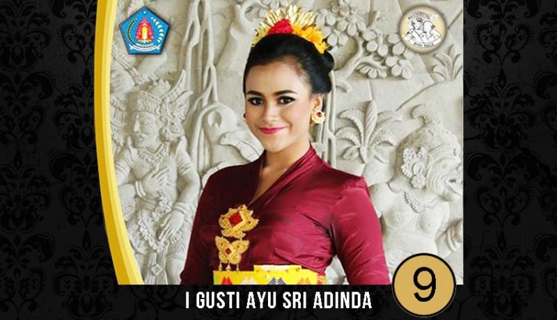 www.nusabali.com-jegeg-bagus-klungkung-2017-i-gusti-ayu-sri-adinda