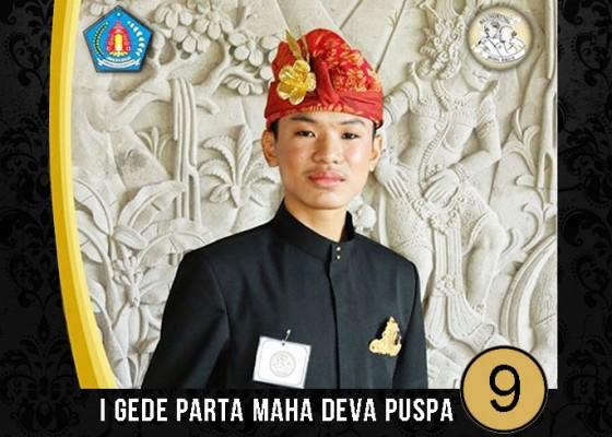 Nusabali.com - jegeg-bagus-klungkung-2017-i-gede-parta-maha-deva-puspa