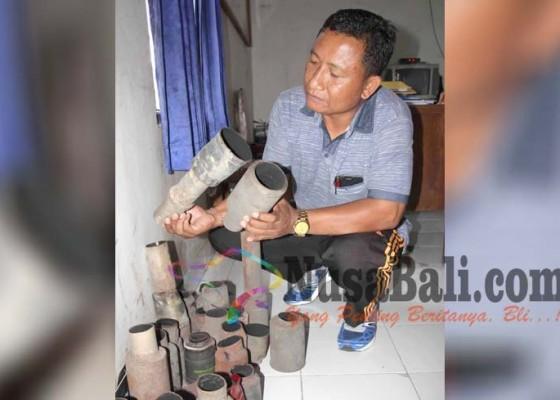 Nusabali.com - potong-knalpot-truk-penguji-tuai-protes
