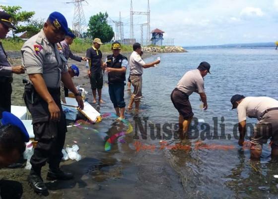 Nusabali.com - polair-gagalkan-penyelundupan-puluhan-ribu-benih-lobster