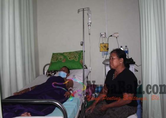 Nusabali.com - lagi-brsud-tabanan-rawat-pasien-suspect-mss