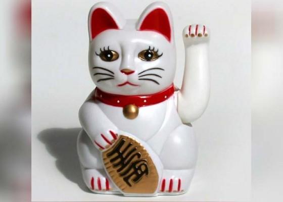 Nusabali.com - feng-shui-maneki-neko-bagian-1
