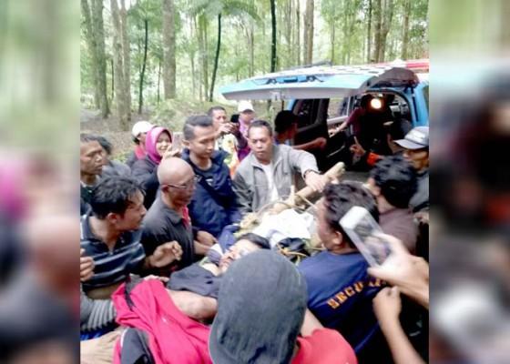 Nusabali.com - hilang-22-jam-siswa-ditemukan-lemas-di-seputar-kebun-raya-bedugul