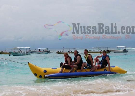 Nusabali.com - kunjungan-meningkat-pengamanan-diperketat
