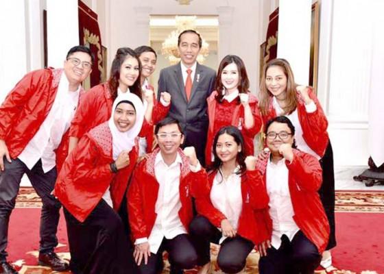 Nusabali.com - menginspirasi-psi-dukung-jokowi-nyapres-di-2019