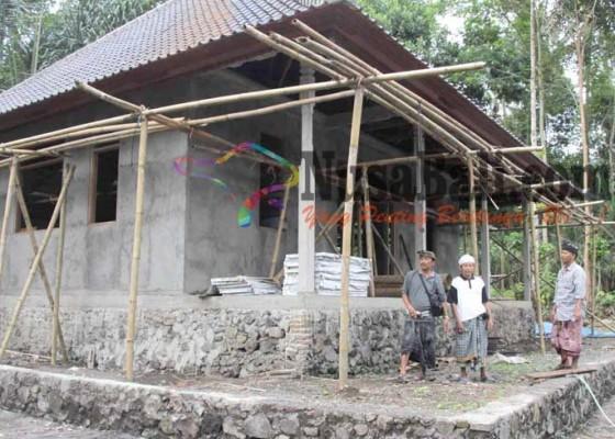 Nusabali.com - pembangunan-museum-untuk-lestarikan-tari-sakral-sang-hyang-dedari