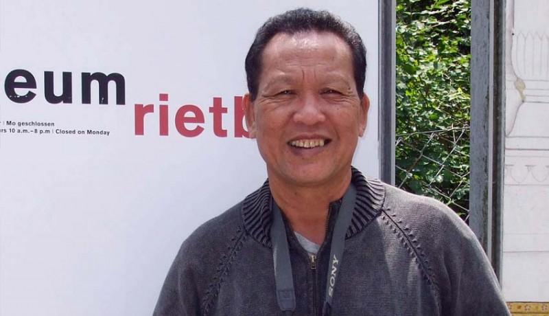 www.nusabali.com-wianta-usung-sejarah-rempah-ke-as