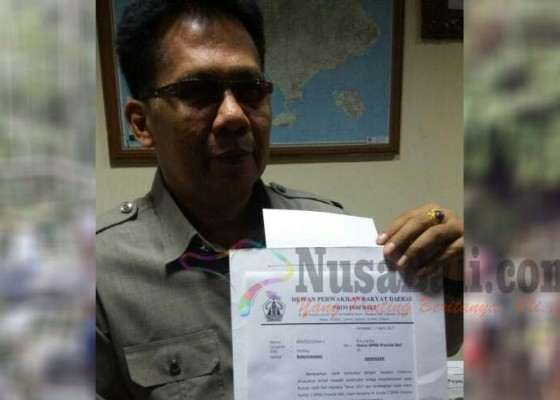 Nusabali.com - stop-dulu-rekrutmen-rs-bali-mandara