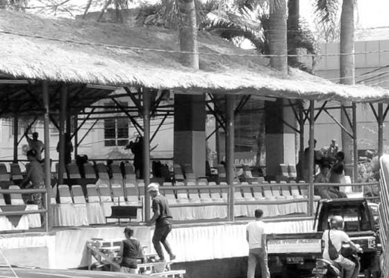 Nusabali.com - garda-tipikor-soroti-panggung-hut-kota