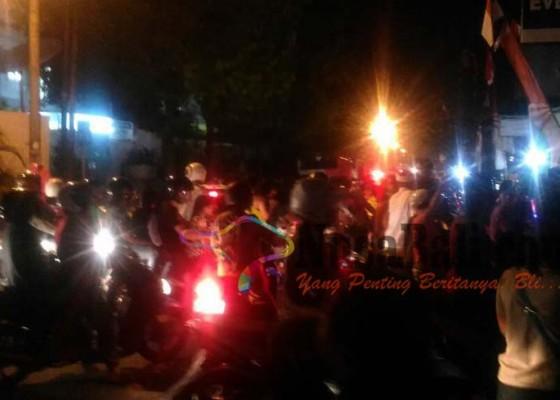 Nusabali.com - warga-kecewa-tak-bisa-nonton-kembang-api-panitia-hut-kota-harus-evaluasi-total