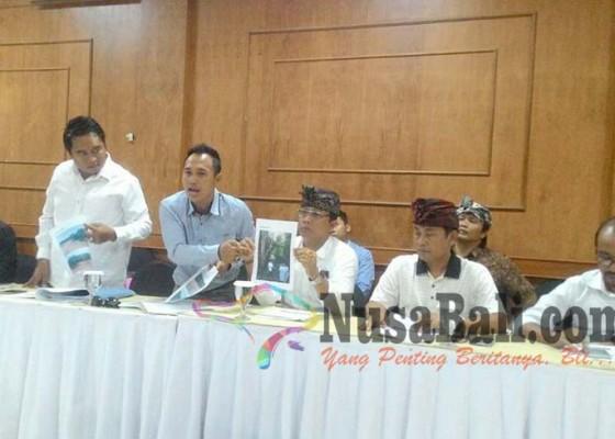 Nusabali.com - bendesa-tanjung-benoa-bantah-ada-reklamasi