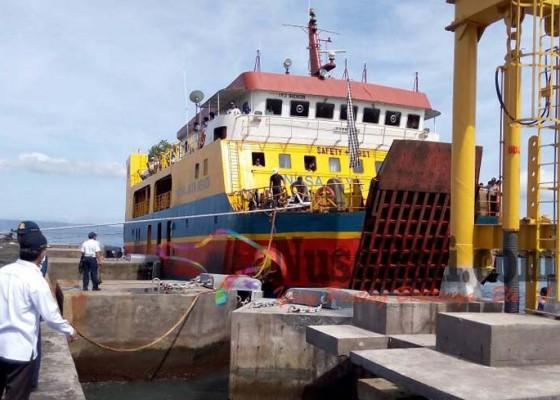 Nusabali.com - uji-coba-pelabuhan-gunaksa-gagal
