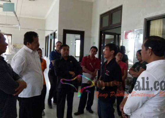 Nusabali.com - fasilitas-kesehatan-rs-nyitdah-masih-kurang