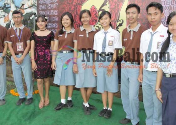 Nusabali.com - 9-murid-sman-2-amlapura-siap-rebut-tiket-osn-nasional
