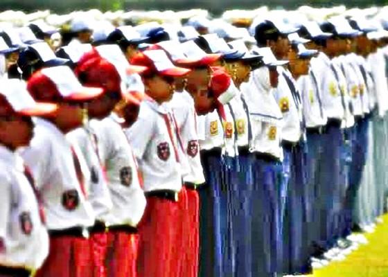 Nusabali.com - disdikpora-warning-sekolah-soal-penerimaan-siswa-baru